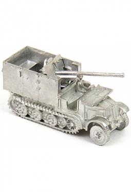 Pz Jgt Diana 7,62 Pak(r) auf SdKfz 6 5t Zugmaschine G598