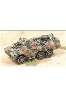Ratel 60 Panzerwagen TW20