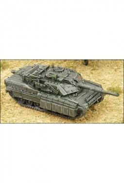 Ariete, schwerer Panzer N588