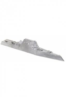 ZUMWALT DDG1000 Destroyer HUS23