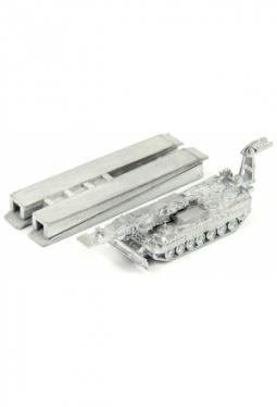 LEGUAN LEO 2-based armoured bridge layer N620