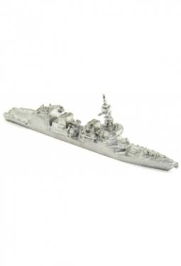 AKIZUKI Class Destroyer HJN7