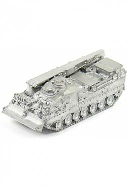 BÜFFEL BPZ3 Tank Recovery N622