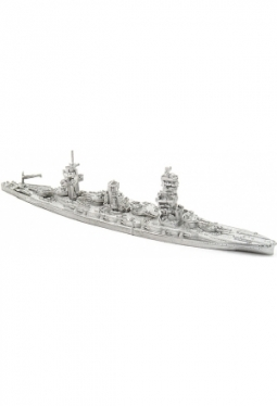 FUSO Battleship IJN60