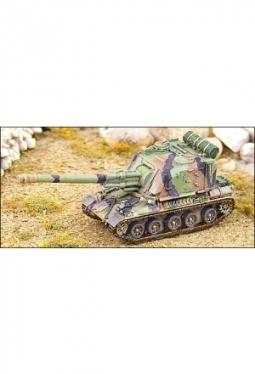 AMX-30 AuF1 (GCT) Panzerhaubitze N107
