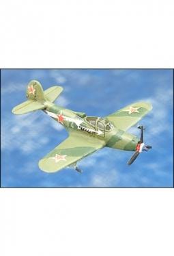 Bell P39 Aircobra Jäger AC1