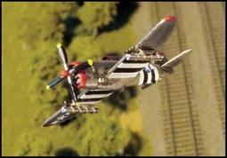"""Republic P-47C/D """"Thunderbolt"""" Razorback Jabo AC49"""