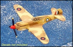 "Curtiss P40C ""Tomahawk"" Jäger AC79"