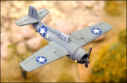 """Grumman F4F-4 """"Wildcat"""" Marinejäger AC83"""