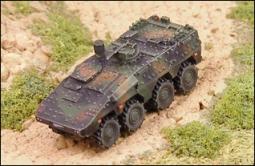 GTK Boxer Radpanzer N549