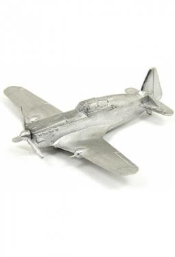 Morane-Saulnier M.S. 406 Jäger AC123