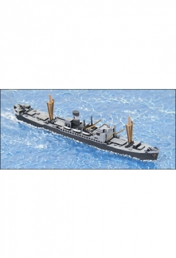 PINGUIN Armed merchant cruiser Raider F GEN26