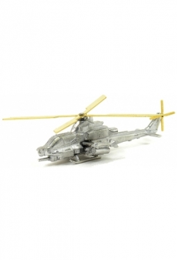 AH-1Z Viper Helicopter AC129