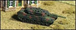 LEOPARD 2 Panzer N52